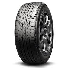 <b>Michelin Latitude Tour HP</b> Tires | Michelin