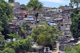 Resultado de imagen para barrios empobrecidos rd