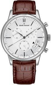 Наручные <b>часы Claude Bernard 01002</b>-3AIN — купить в интернет ...