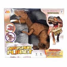 <b>Интерактивный</b> динозавр Тиранозавр Рекс <b>CS Toys</b> RS6177A ...