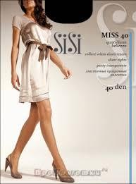 <b>Колготки жен</b>.<b>SiSi Miss</b> 40 размер 5 купить с доставкой в ...