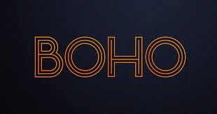 <b>BOHO</b> | Student, Hotel & Living