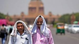 <b>Hot summer</b> ahead as IMD predicts above normal temperatures ...