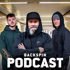 BACKSPIN Podcast