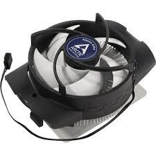 <b>Кулер</b> для процессора <b>Arctic Alpine AM4</b> — купить, цена и ...