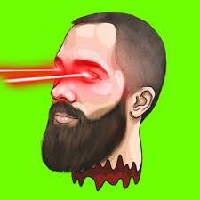 Бородатый Палыч - YouTube