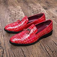 <b>Men's Shoes</b>-<b>Men's</b> Business Oxford Casual <b>British Fashion</b> Fringed ...