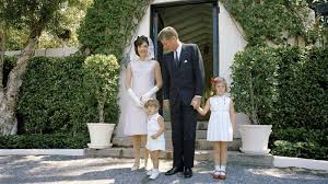 Photos: John F. Kennedy, Jackie Kennedy last Easter in Palm Beach