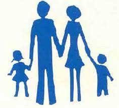 Image result for تغییرات مختلف در شخصیت اطفال با رفتارهای والدین