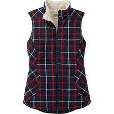<b>Women's</b> Insulated <b>Holiday Vest</b>   Duluth Trading Company