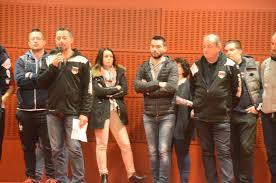 L'Association Sportive Mellecey-Mercurey plébiscitée par la Ligue de Bourgogne