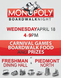 do you have the skills to succeed gsu panther dining blog do not pass go do not collect 200 everybody know what that means come join us on wednesday 18th at both freshman dining and piedmont north