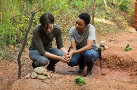 Watch The Walking Dead Season 7 Episode 5 Go Getters