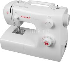 Купить <b>Швейная машина SINGER</b> Tradition 2250 белый в ...