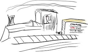 A Buried Train Full of Nazi <b>Gold</b> - James Crocket - Medium