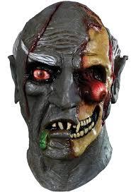 Ancient <b>Evil</b> - Don Post Con <b>Vampire Halloween</b> Mask