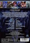 35th Anniversary Tour: Live in Poland album by Toto