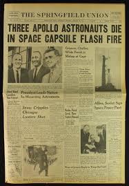 「1967 apollo 1」の画像検索結果
