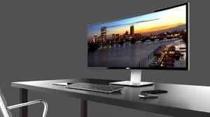 <b>Dell</b> UltraSharp U3415W - обзор изогнутого ...