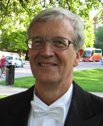Ivar Gustafsson. I am working as an associate professor in the. Numerical Analysis Group at the - ivar