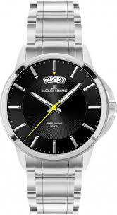 Наручные <b>часы Jacques Lemans 1</b>-<b>1540D</b> - купить в интернет ...
