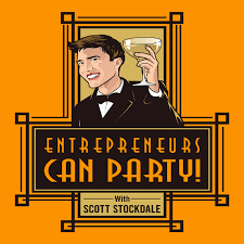 Entrepreneurs Can Party