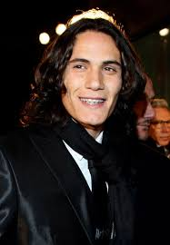 "Edison Cavani attends the ""Oscar Del Calcio AIC 2010"" Italian Football Awards on January 24, 2011 in Milan, Italy. - Edison%2BCavani%2BOscar%2BDel%2BCalcio%2BAIC%2B2010%2BItalian%2BmlsBD3GO9PGl"