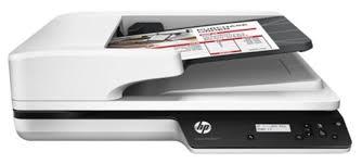 <b>Сканер HP ScanJet Pro</b> 3500 f1