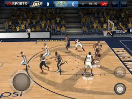Image result for NBA live mobile