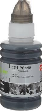 <b>Чернила Cactus CS</b>-I-<b>PG440</b>, черный, для струйного принтера ...