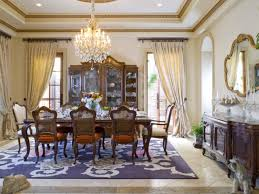 curtains for formal living room  traditional formal window treatments