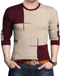 <b>T</b>-<b>Shirts for Men</b> - Shop for Branded Men's T-Shirts at Best Prices in ...