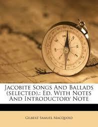 gilbert samuel macquoid jacobites songs