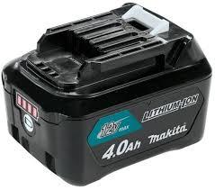 Купить Батарея аккумуляторная <b>Makita BL1041B 12В</b> 4Ач Li-Ion ...