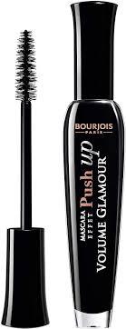 <b>Bourjois</b> Volume Glamour <b>Push Up</b> Mascara, Black 6ml: Amazon.ca ...