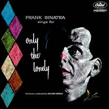 <b>Frank Sinatra Sings</b> For Only The Lonely: An Emotional Bombshell
