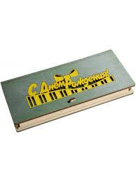 <b>Подарочный конверт</b> СТАРВУД 8038294 в интернет-магазине ...