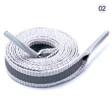 <b>1 pair</b> Women <b>Men's</b> Colored Durable Shoe Laces Safety Shoelaces ...