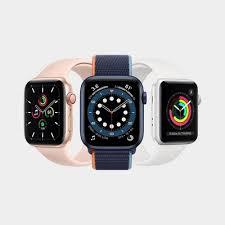 <b>Apple Watch Bands</b>