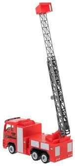 Купить Пожарный автомобиль <b>ABtoys Машина Спецтехника</b> ...