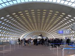 Image result for roissy cdg airport