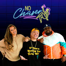 No Chaser with Timothy DeLaGhetto