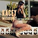 Back on the Map by Kacey Musgraves