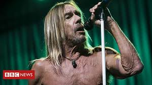 <b>Iggy Pop</b>: 'I've finally got the voice I was supposed to have' - BBC News
