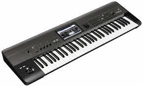<b>Синтезатор KORG KROME-61 EX</b>