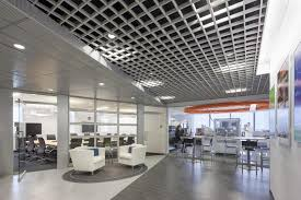 open spaces rule the workplace at a number of companies around boston employees have boston office space charles river associates