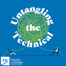 Untangling the Technical