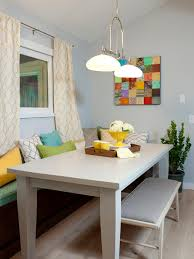 Kitchen Tables For Small Areas Small Kitchen Table Ideas Pictures Tips From Hgtv Hgtv