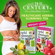 21st Century Health Care, <b>Herbal Slimming Tea</b>, <b>Orange</b> Spice ...