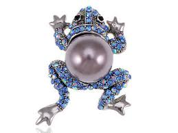 Pins & Brooches Jewelry & Watches <b>Cute Crystal Pet</b> Fat Rat Mouse ...